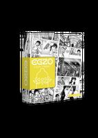 Prezerwatywa Z Języczkami - Egzo Bee's Knees