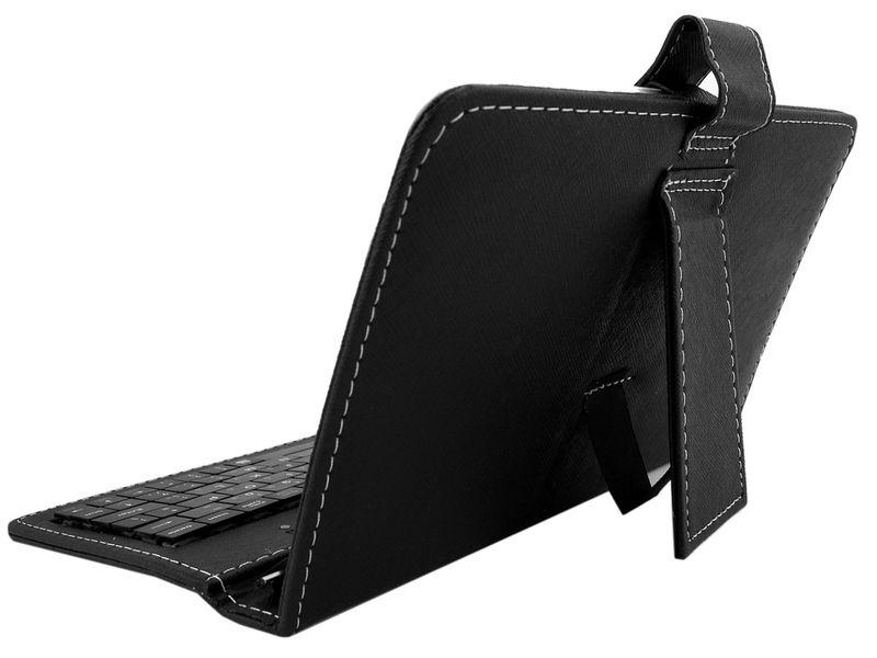 klawiatura z etui do Lenovo Tab M10 10.1 TB-X605F/L uniwersalna na Arena.pl
