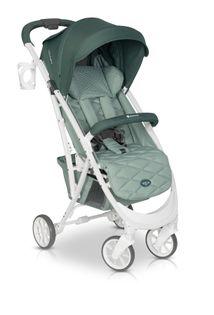 Volt Pro Euro Cart wózek spacerowy spacerówka do 22 kg JUNGLE 2021