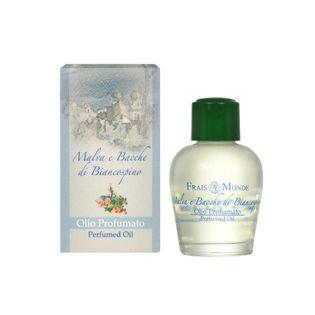 Frais Monde Mallow And Hawthorn Berries Olejek perfumowany 12ml
