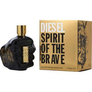 Diesel SPIRIT OF THE BRAVE edt 125ml