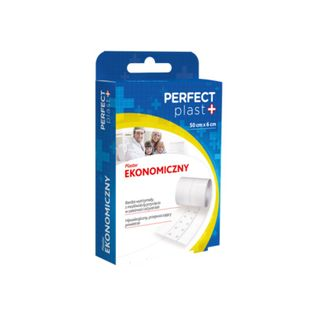 Perfect Plast Plaster Zestaw Ekonomiczny 50X6Cm