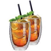 Szklanka Maxxo Ice Tea 320 ml zdjęcie 3