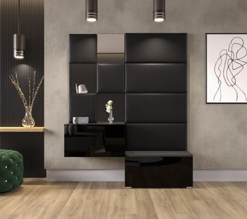 Garderoba Do Przedpokoju Smart GF87
