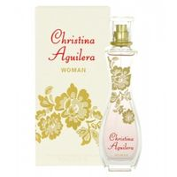 Christina Aguilera Woman Woda Perfumowana Spray 75Ml