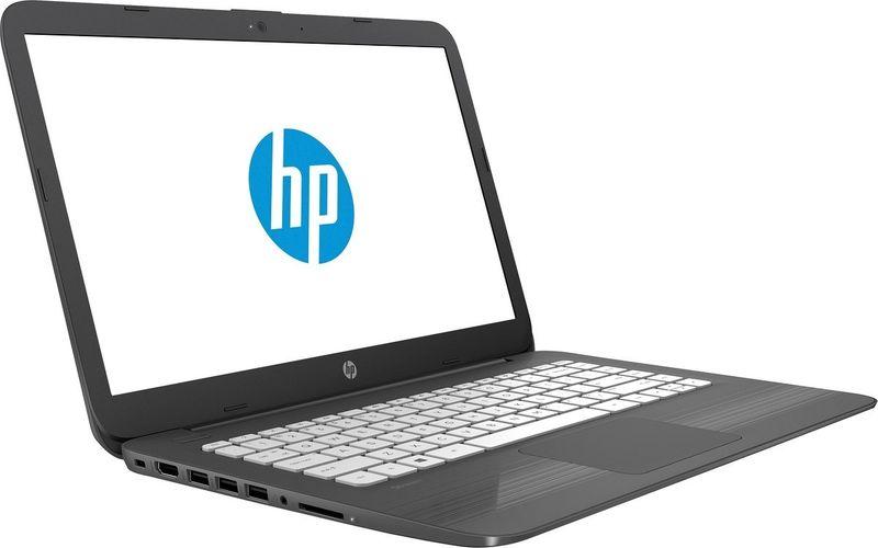 HP Stream 14 Intel DualCore N3060 4GB 64GB SSD W10 zdjęcie 4