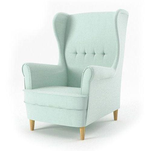 Fotel USZAK MILO styl skandynawski PRODUCENT zdjęcie 4
