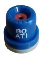 Dysza sadownicza ALBUZ ATI 80 03 niebieska