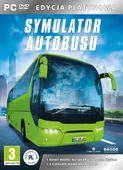 Gra Symulator Autobusu Edycja Platynowa (PC)