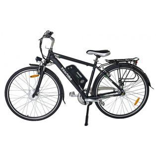 """Rower Miejski Elektryczny Prime 26"""" Czarny"""