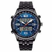 POWeu zegarek męski ZEMGE ZS0602 FVAT GWARANCJA