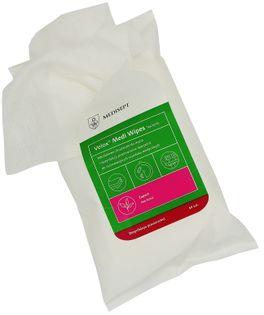 Chusteczki Velox Duo Wipes TeaTonic 50szt dezynfekcja powierzchni
