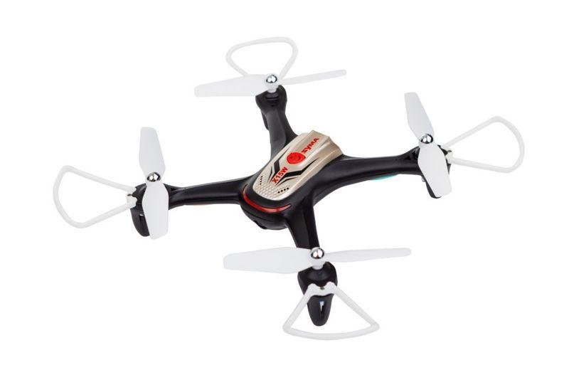 DRON RC SYMA X15W 2,4GHZ KAMERA FPV WI-FI zdjęcie 1