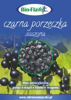 Porzeczka czarna suszona 1kg Bio-Flavo