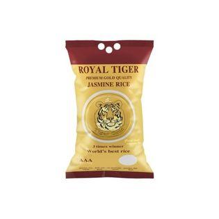 Ryż jaśminowy premium GOLD TIGER 1kg AAA