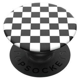 Popsockets 2 Checker Black 800467 uchwyt i podstawka do telefonu