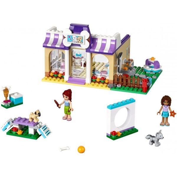 LEGO Friends Przedszkole dla szczeniąt w Heartlake 41124 zdjęcie 2