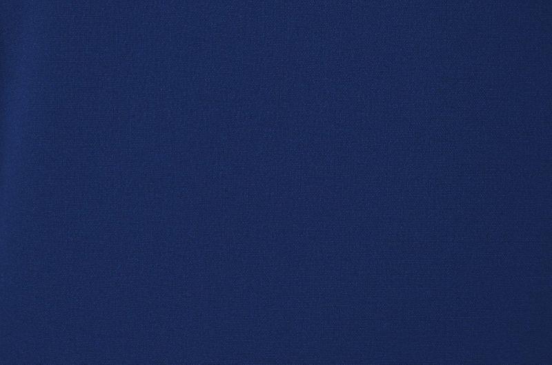 Luźna sukienka koktajlowa - chaber Rozmiar - 42 zdjęcie 7
