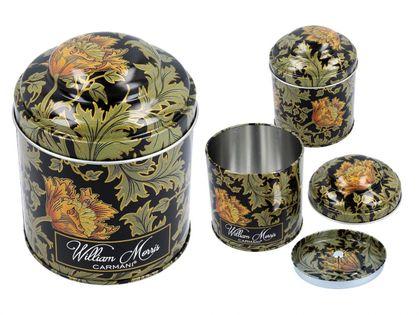 Puszka - William Morris (CARMANI)