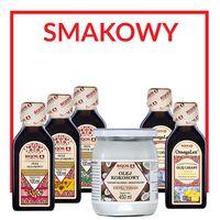 Zestaw SMAKOWY - zestaw olei smakowych do Twojej kuchni