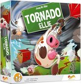 Tornado ellie foxgames gra planszowa dla dzieci