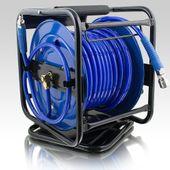Wąż Przewód Ciśnieniowy Pneumatyczny Powietrzny  do 16 bar  30 metrów