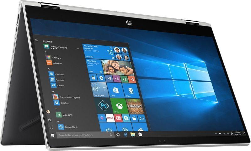 HP Pavilion 15 x360 Intel i3-8130U 1TB +Optane SSD zdjęcie 1