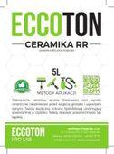 6 x ECCOTON CERAMIKA RR 1L - CHŁONNA zdjęcie 2