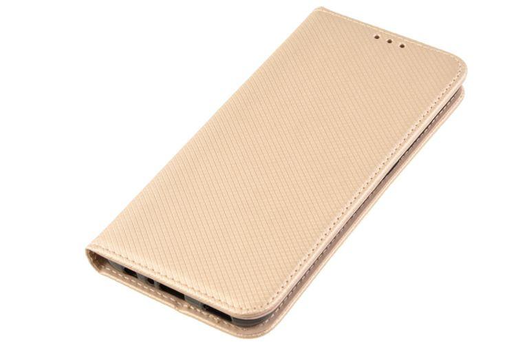 Etui Smart do Huawei P Smart 2019 złoty zdjęcie 2
