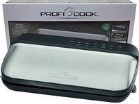 ProfiCook PC-VK 1134 Zgrzewarka próżniowa + folia 80114