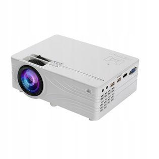 Projektor Owlenz SD100 LED USB HDMI Aux AV Głośnik