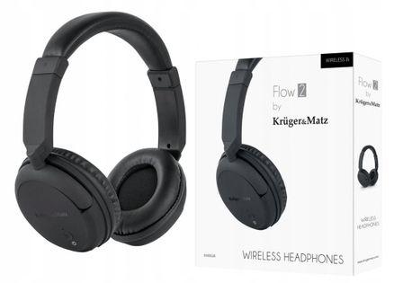 Słuchawki Kruger&Matz Flow 2 BT Wireless