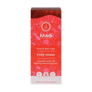 Henna do Włosów Red - Khadi