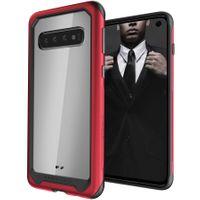 Etui Atomic Slim 2 Samsung Galaxy S10 czerwony