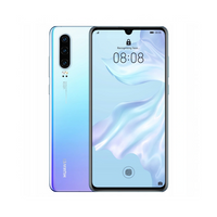 Huawei P30 Dual LTE 128GB 6GB RAM Breathing Crystal