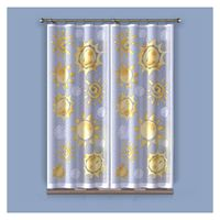 Panel Słoneczka 100 x 150 cm - Pokój dziecięcy | WN486S 100