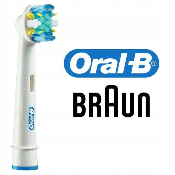 Szczoteczka elektryczna Braun Oral-B 500 PROFESSIONAL Care na Arena.pl