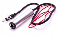Separator antenowy ISO-DIN 12V