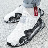 Adidas Deerupt Runner S (BD7874) 44