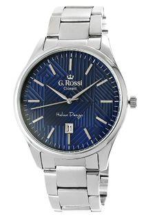 Zegarek Męski G.Rossi C12156B1-6C1
