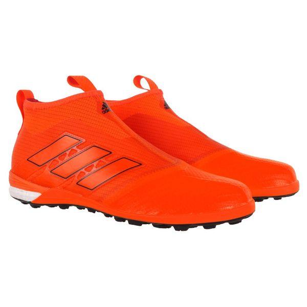 14f181a142 Buty piłkarskie Adidas ACE Tango 17+ Purecontrol męskie turfy na orlik hale  43 1