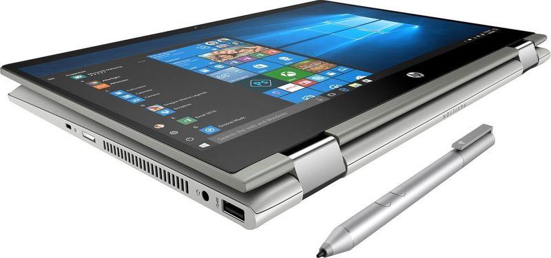 HP Pavilion 14 x360 i7-8550U SSD+HDD MX130-4GB Pen zdjęcie 6