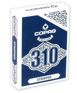 Karty Copag 310 Slimline Stripper