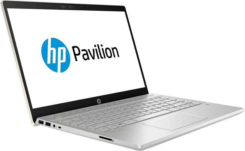 HP Pavilion 14 i7-8550U 16/128GB SSD+1TB MX150-4GB zdjęcie 7
