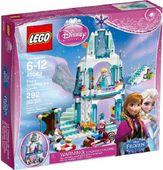 LEGO DISNEY 41062 Lodowy Zamek Elzy