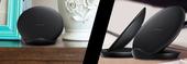 Ładowarka Indukcyjna Galaxy S9 - White zdjęcie 3