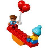 Lego Duplo 2-5 lat przyjęcie urodzinowe 10832 zdjęcie 4