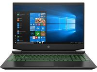 "HP Notebook HP 15-EC1028NW 15,6""FHD/Ryzen 5 4600H/8GB/SSD512GB/GTX1650-4GB/W10 Black"