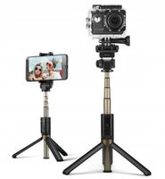 Uchwyt Tripod Selfie Stick Xblitz SL4 GO PRO