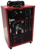 Nagrzewnica elektryczna 3,3 kW Dedra DED9921 zdjęcie 7